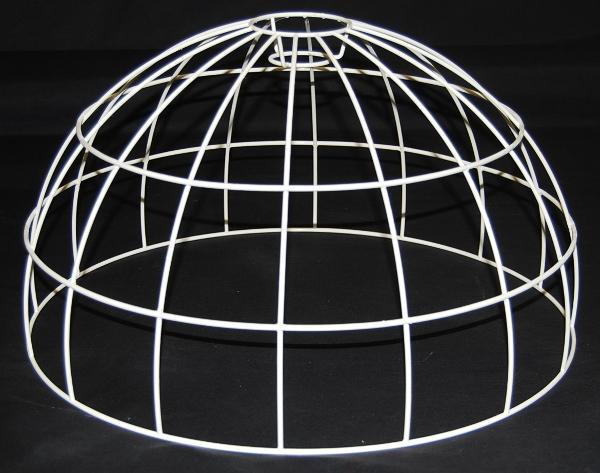 DF038 Quadratkuppel