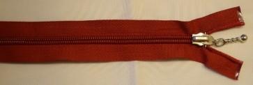 60 cm lang, rot
