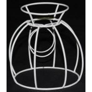 Drahtform Kuppel 12 cm Ø Illu
