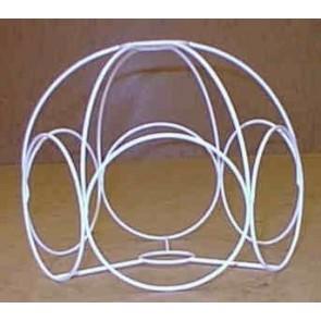 Drahtform Ringkuppel