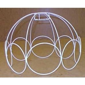 Drahtform Ringkuppel  für Hängeleuchte