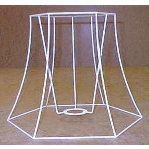 Drahtform Sechskant 33 cm D.. Einbau 2V