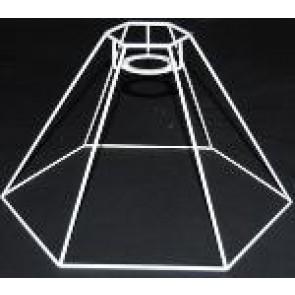 Drahtform Tiffany 33 cm D.. F 3V