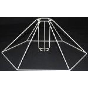 Drahtform  Tiffany 50 cm D.. Einb. 2V
