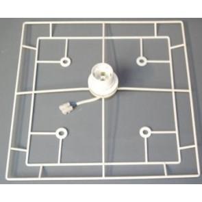 Drahtarmatur 29x29+4N/2/35x35+N cm
