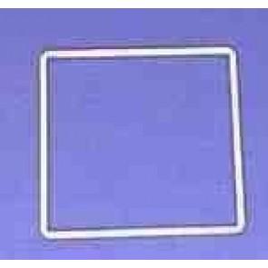 4R 170x170 mm weiß