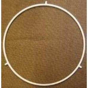 Drahtring R150x3.1 mm + 3x GS5mm