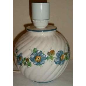 GMK 017  Keramiklampe