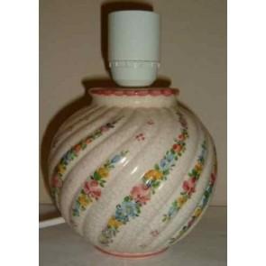 GMK 021  Keramiklampe
