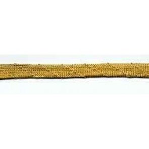 HG 1787.208 Hohllitze gold