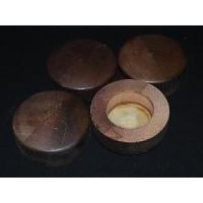 Zierteil aus Holz