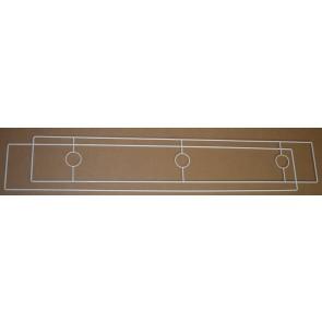 Ringgarnitur RE150X950+3FW rechteckig