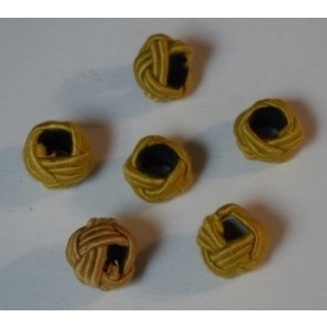 Knoten gold außen Ø 30 mm,