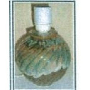 GMK 016  Keramiklampe