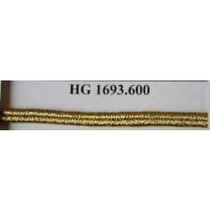 Soutage HG 1693.E100 hellgold
