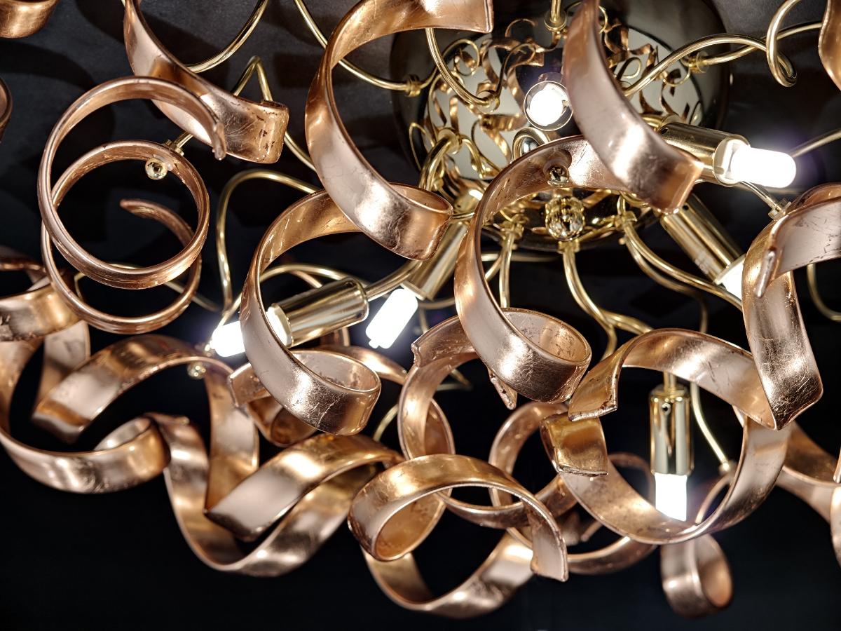 Metal Lux Leuchten