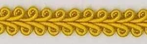 Borte HG 5367.071 gelbgold