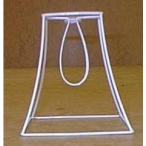 Drahtform Vierkant, KKL 2 cm versenkt