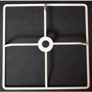 4R 130x130 mm + N 2V weiß