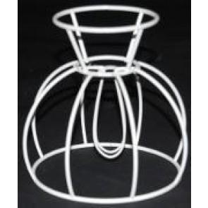 Drahtform Kuppel 12 cm Ø KKL