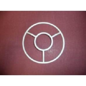 Drahtring 11 cm D. + F E27 1 cm versenkt