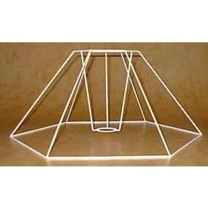 Drahtform  Tiffany 55 cm D.. Einb. 2V