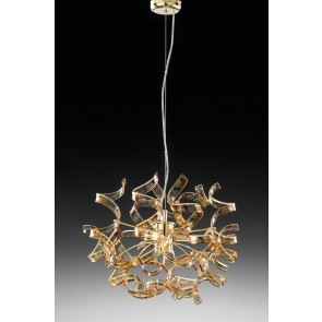 Metallux Leuchte ASTRO 205.140.06 amber