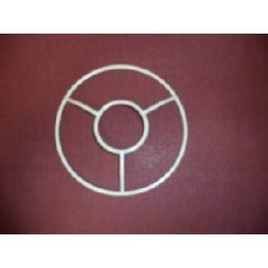 Drahtring 12 cm D. + F E27 1 cm versenkt