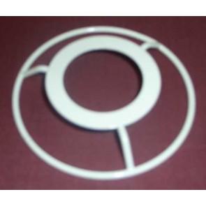 Drahtring 10 cm D. + F E27 1 cm versenkt