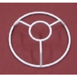 Drahtring 10 cm D. + F E14 3 cm versenkt