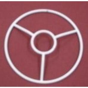 Drahtring 11 cm D. + F E14 1 cm versenkt