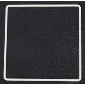 4R 110x110 mm weiß