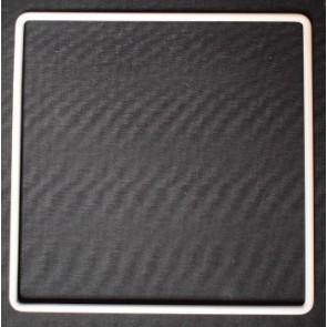 4R 130x130 mm weiß