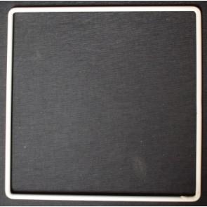 4R 140x140 mm weiß