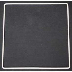 4R 160x160 mm weiß