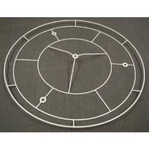 Drahtring 55 cm Ø für Deckenleuchten. N
