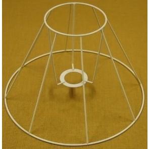Drahtform Hocheck 31 cm D.. Einbau.4V