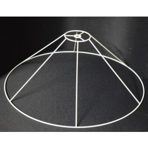 H451717-10 Drahtform Kegel 45 cm Ø