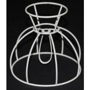 Drahtform Kuppel 14 cm Ø  Kzkl gerade